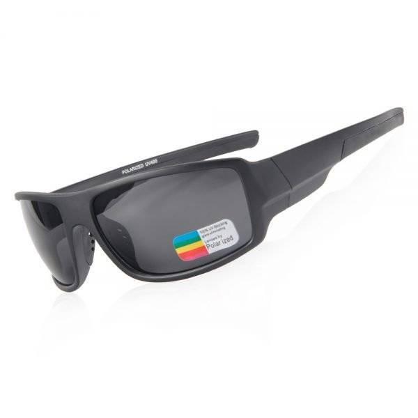 Camo Polarized Sport Fishing and Game Sunglasses