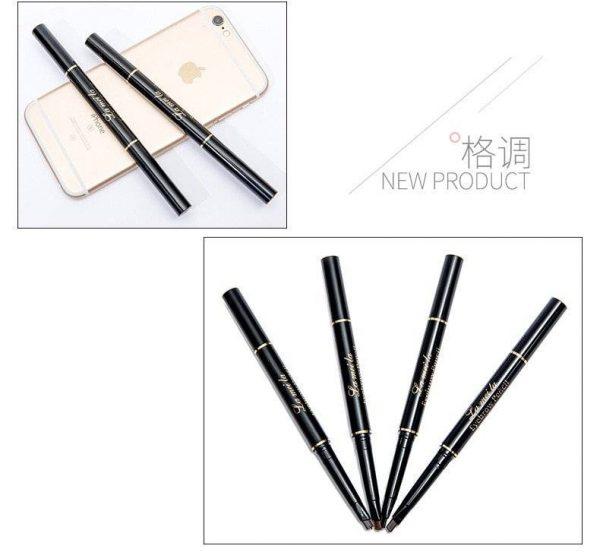 Best Waterproof Eyebrow Pencil Black Brown