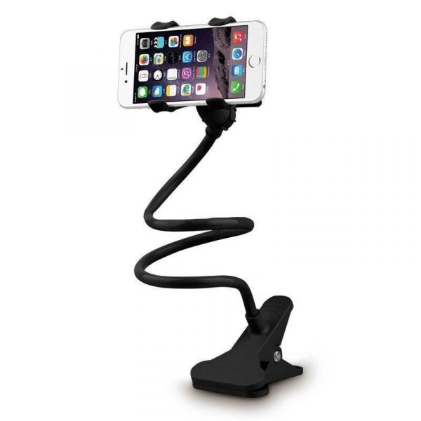 Universal 'Gooseneck' Phone Holder