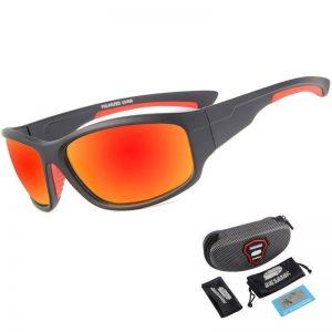 Mens Polarized Sunglasses [All Sports]