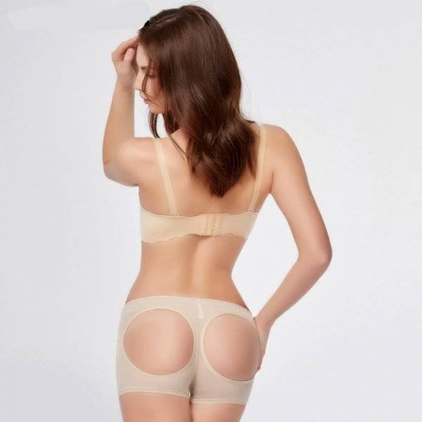 Butt Lifter Bodyform Pants for Woman | Bum Lift Shapewear