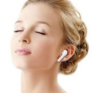 Wireless Airpods | Touch Control Airpod Clones | Bluetooth 5.0 + 3D Surround Sound | Earbud Earphones