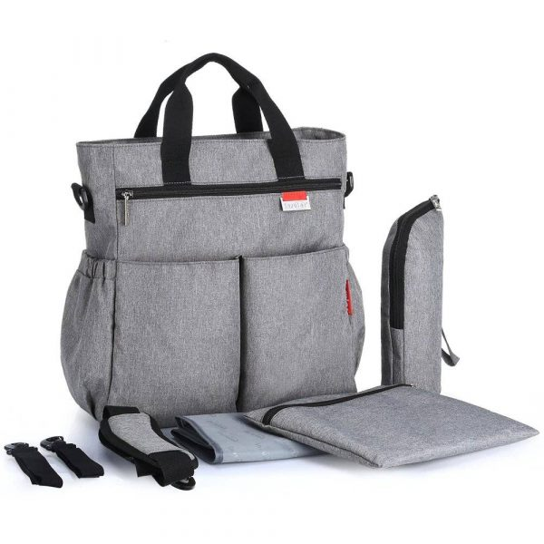 Designer Baby Changing Bag | Mummy Stroller Bag