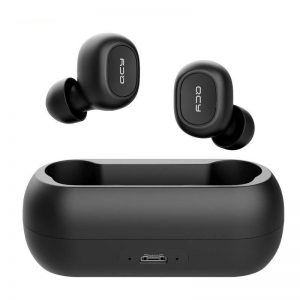 High Quality 3D Stereo Sound Bluetooth 5.0 Wireless Earpods & Dual Microphone