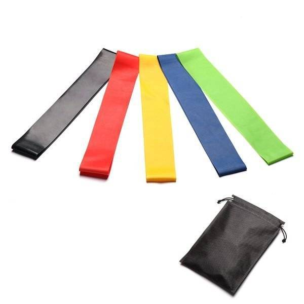 Resistance Bands Sets