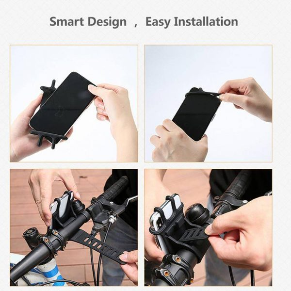 Mobile Phone Bike Mount | Cell Phone Mount