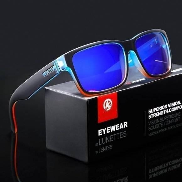 Stylish Fashion Sunglasses | Sport Polarised Photochromic