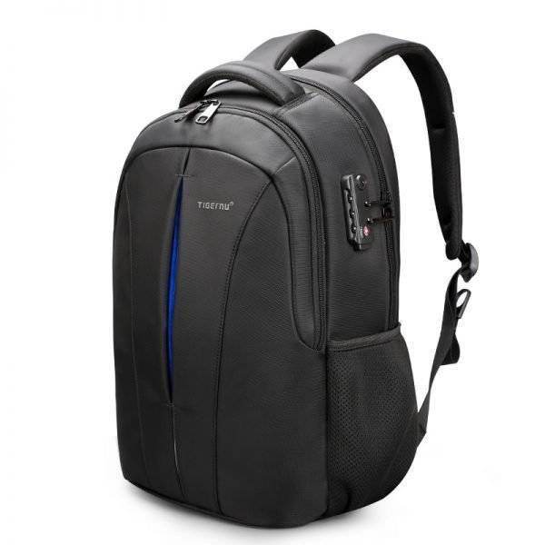 15.6 inch Laptop Backpack with TSA Lock