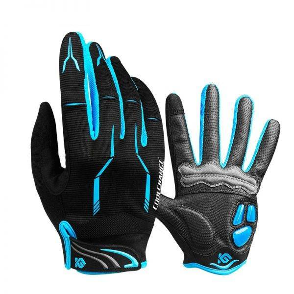 Suregrip Advanced Autumn & Winter Waterproof Cycling Gloves