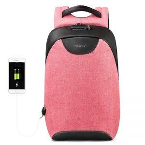 Anti Theft Laptop Backpack with TSA Lock