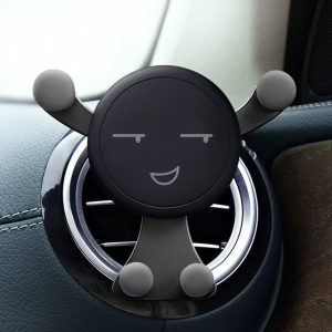 Cute Car Phone Holders