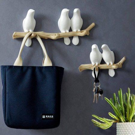 Exquisite Wall Birds