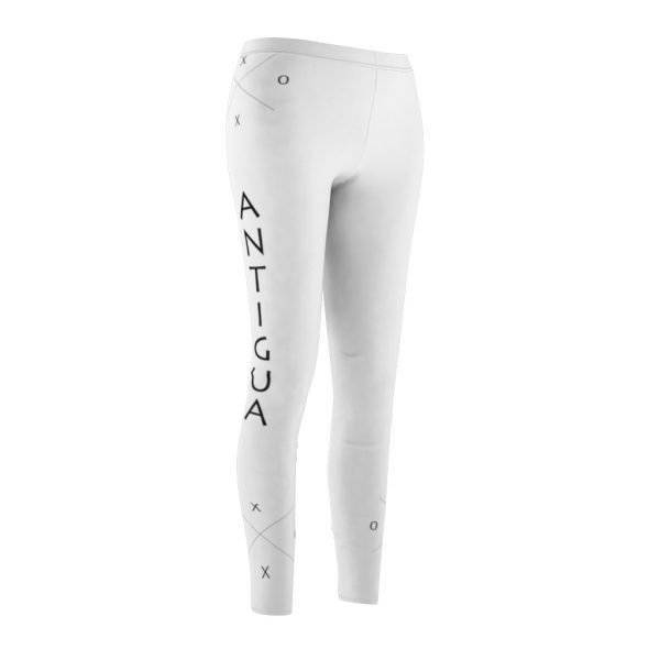 Antigua XOXO Women's Quality Casual Leggings