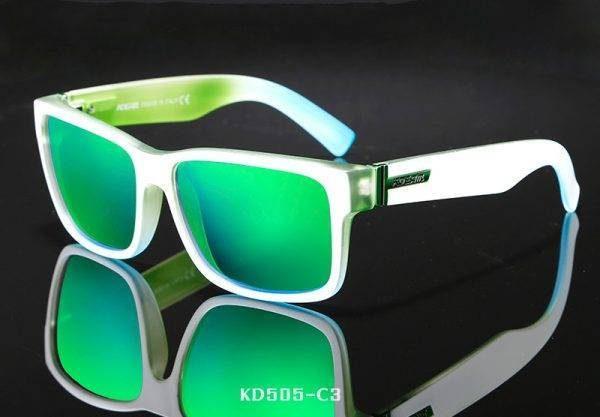 Vibrant Fashion Sunglasses | Stylish Fun Functional Polarised & Photochromic