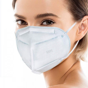10 Pack KN95 Mask (N95 Class) Anti Virus Mask