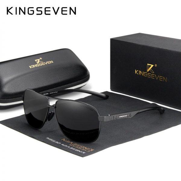 Springfits Aviator Sunglasses Polarized UV400