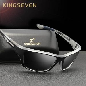 Ultralight Frame Polarized Sport And Leisure Sunglasses Unisex