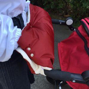 Winter Stroller Warmer | Convenient & Comfortable