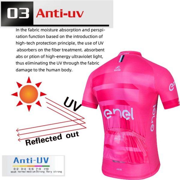 2021 Giro D'Italia Replica Jersey