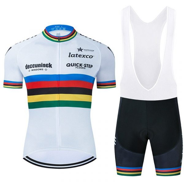 World Champion Replica Team Jersey Set