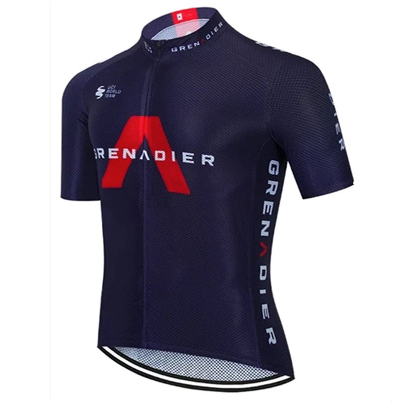 ineos grenadier jersey
