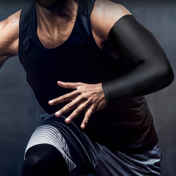 Arm Compression Sleeves | Enhance Your Enjoyment of Sport